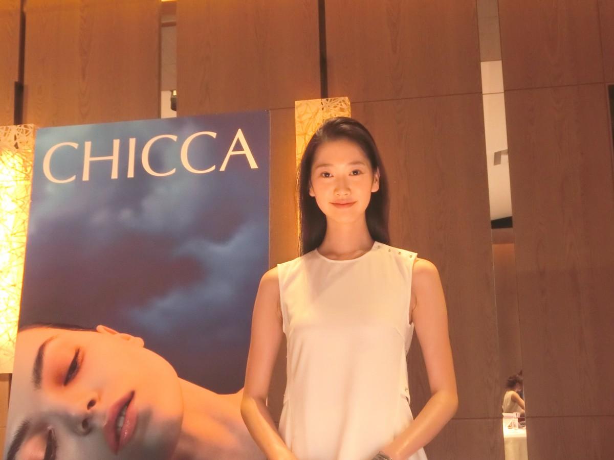 艶と輝きの新大人メイク☆CHICCAセミナー