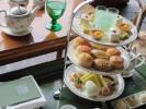 ホテル椿山荘東京ル・ジャルダンで期間限定「チャイニーズアフタヌーンティー」☆美容効果も高い食材たっぷり!罪悪感なくいただけます!