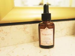 プラセンタ原液をそのまんま100%贅沢配合「fracora WHITE'st ホワイテストプラセンタエキス原液」