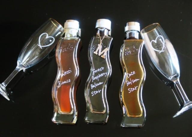 美容好きさんへのGIFTにおすすめ♪可愛いボトルに詰めるオリーブオイルやビネガー量り売り専門店