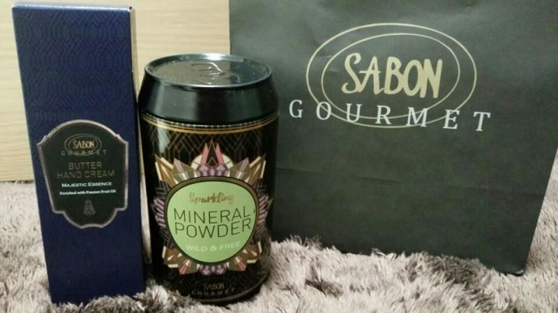 「SABON GOURMET(サボン・グルメ)」限定の香り♡世界でここだけのアイテム