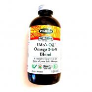 からだに溜まったものを油で排出!?「Udo's Oil Blend」でダイエットも美肌も両方叶える!