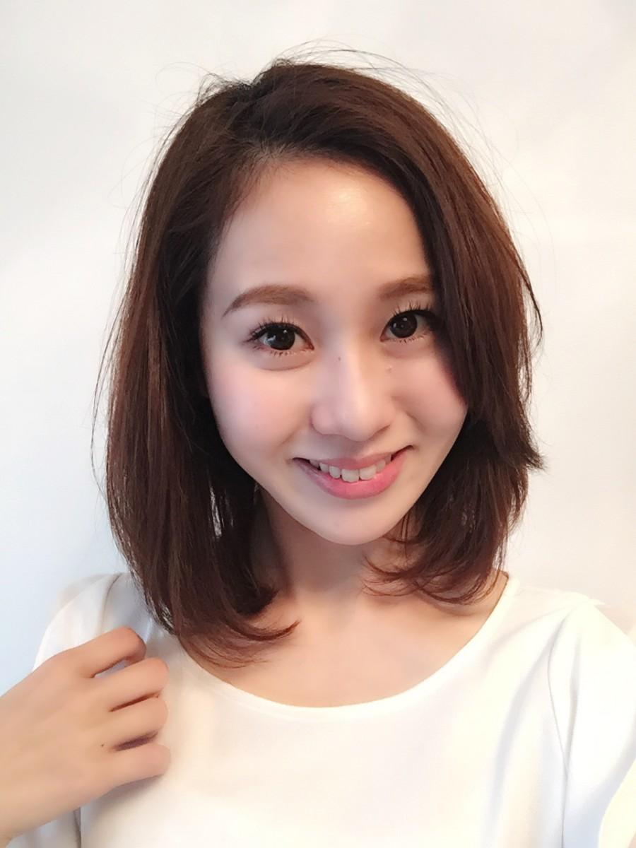 【自己紹介】はじめまして、Yurieです♡