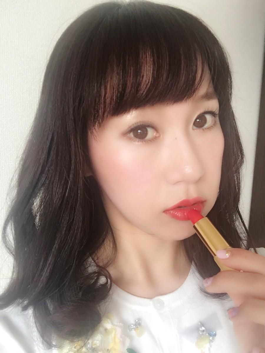 【ご挨拶】マキアブロガー4年目のYurieです♡