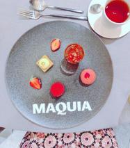 【自己紹介】MAQUIA公式ブロガー6年目のたけまいです。