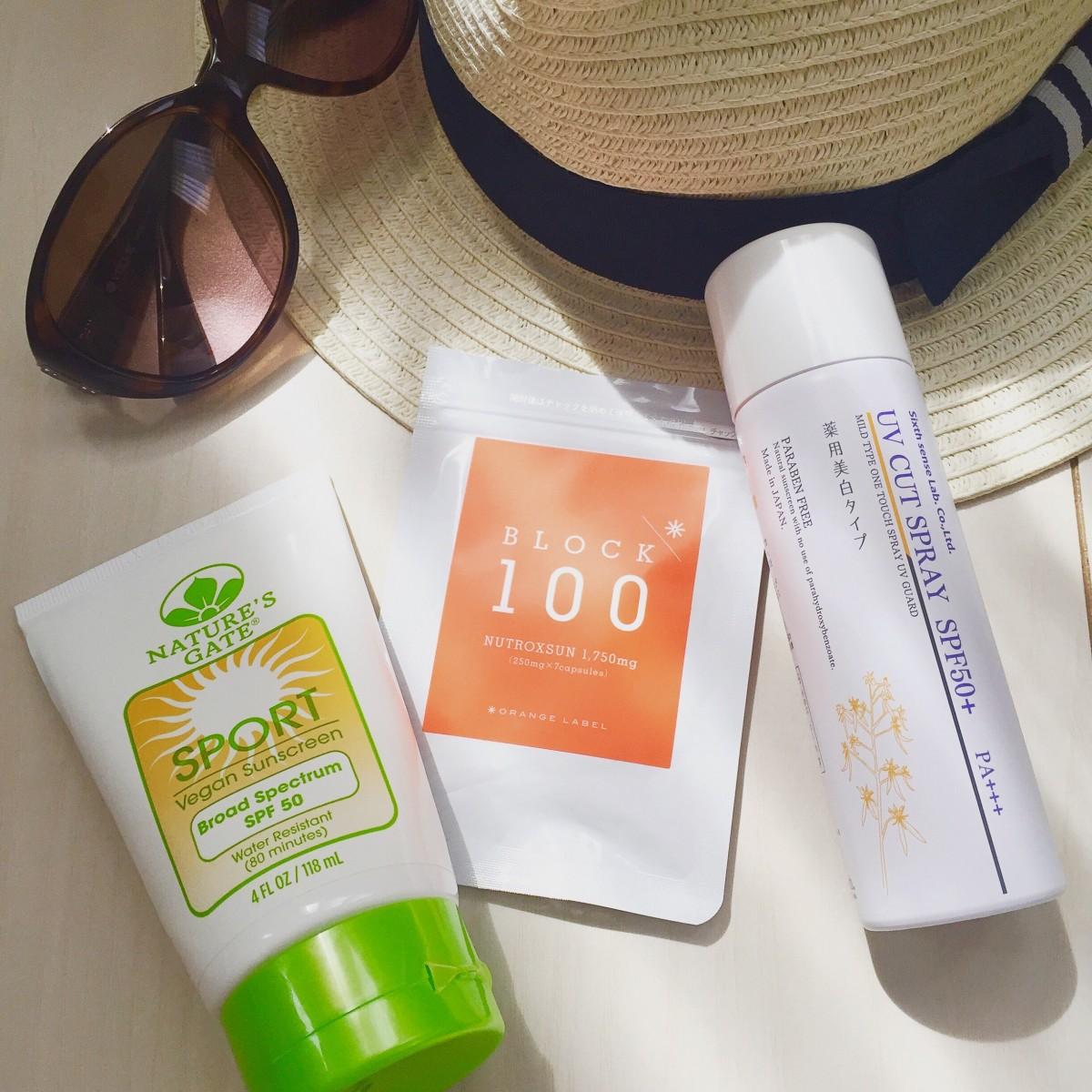 これで解決![UV対策]服が大好きな人必見!簡単に紫外線対策する方法。