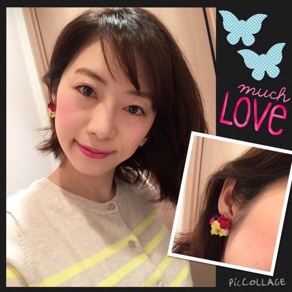 Today's ファッション♥