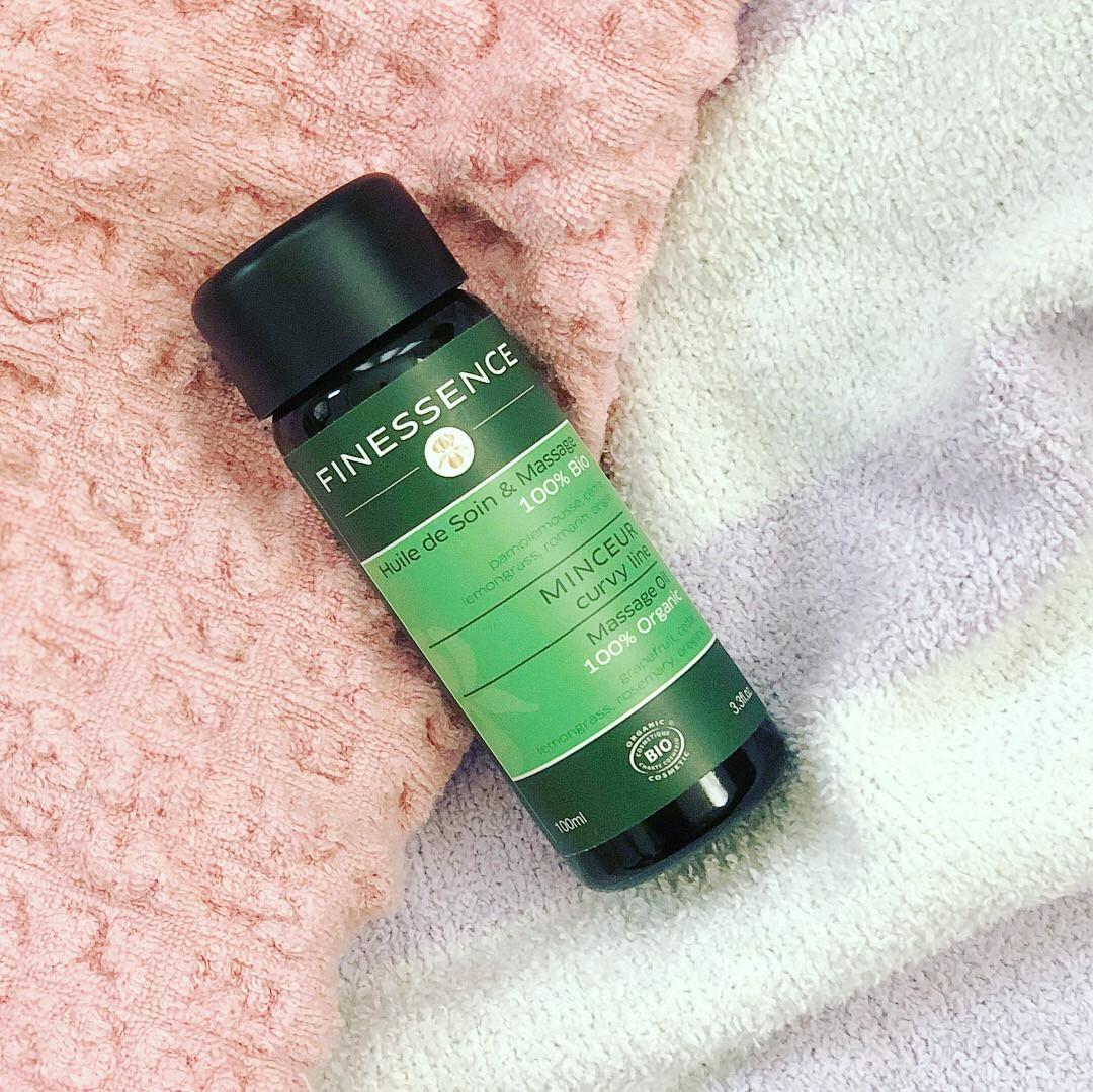 乾燥で痒くて眠れなかったのに、オーガニック100%のアロマボディオイルで快適な睡眠をゲット!