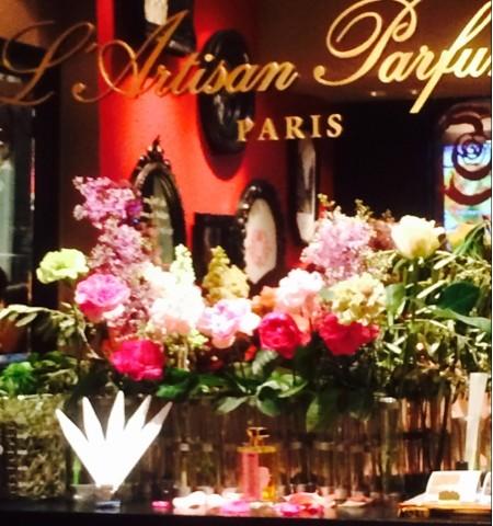 パリのフレグランスメゾン