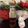【初買いコスメ2020】#クラランス ダブルセーラムフォーミュラ 黄金比率のオイル美容で新年美肌へ♡