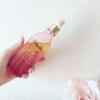 むくみスッキリ!大人気のあのシリーズより。可愛いピンクのボトルで細くな~れ♪