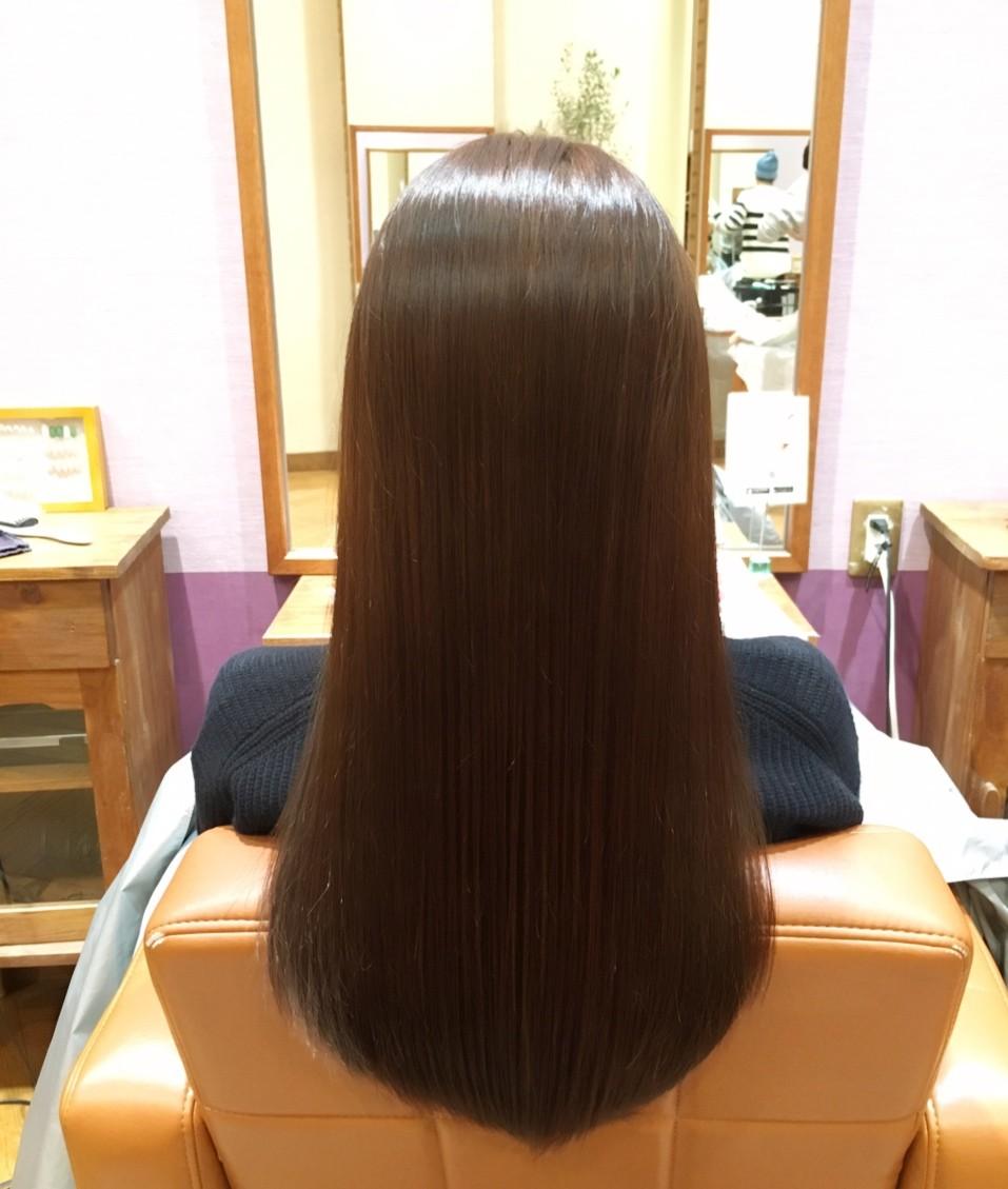【ヘアケア】誰でも即、美髪!天使の輪を生む魔法のヘアケア♪