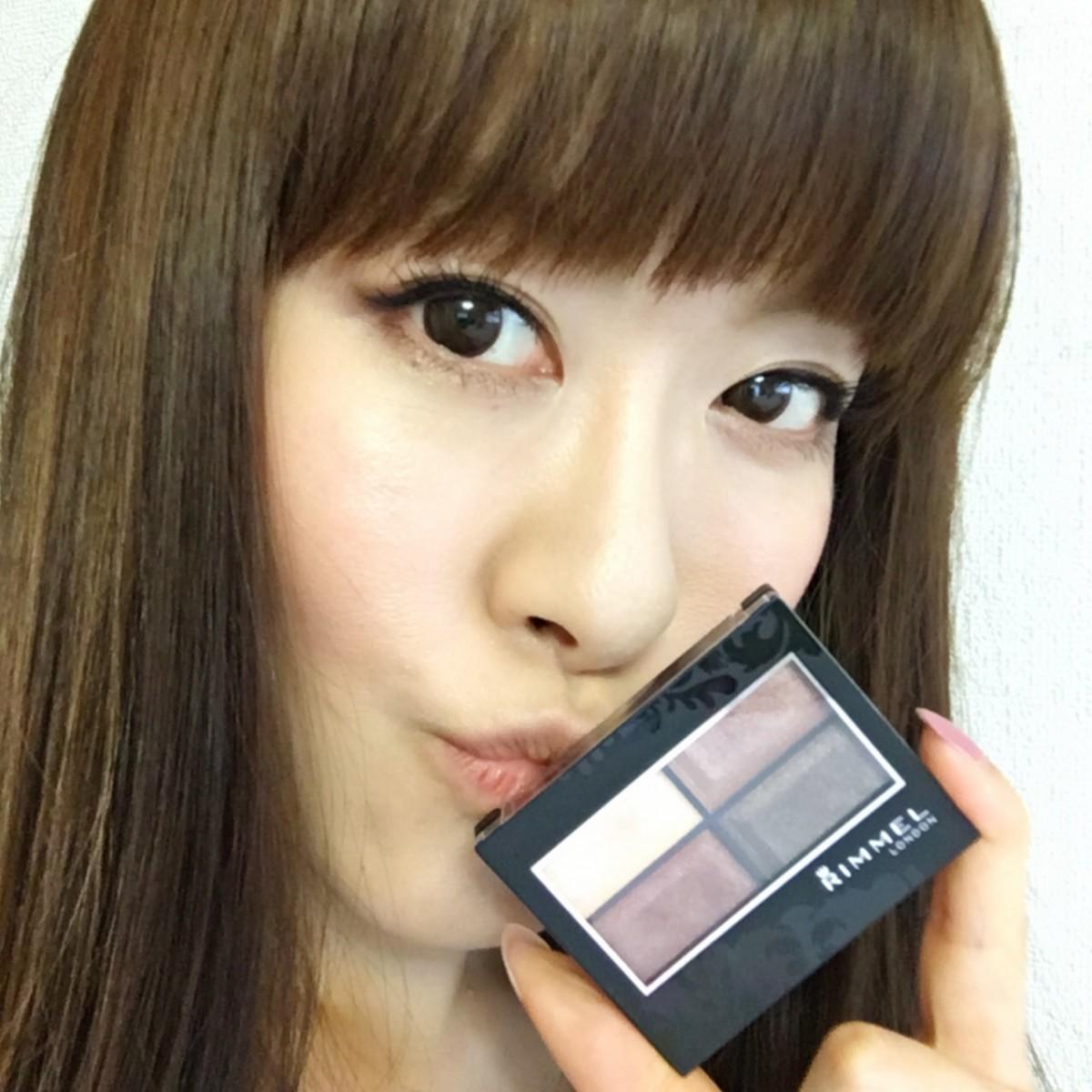 【プチプラ&新製品】色、艶、もち全て完璧!これ一つで艶っぽレディな目元♡