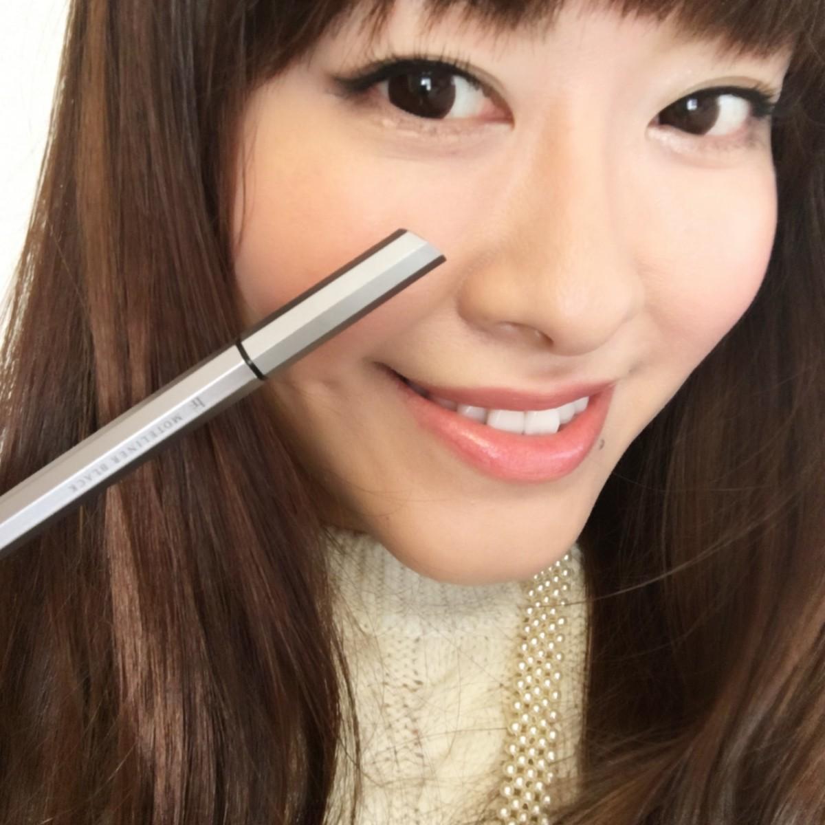 【プチプラコスメ】極上の匠の筆を1500円で♡コスパ最高アイライナー♪