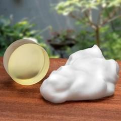 プラセンタと馬油の美容液石鹸 プラケア(PLACARE)