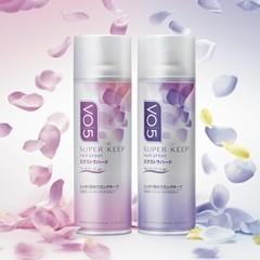 VO5 スーパーキープヘアスプレイ <エクストラハード> パールローズの香り / フレッシュブーケの香り