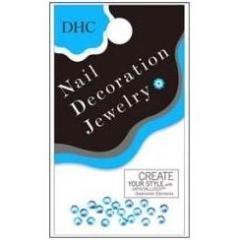 DHC(ディーエイチシー) DHC ネイルデコレーションジュエリー サファイアオーロラ