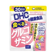 DHC(ディーエイチシー) DHC 食べるグルコサミン