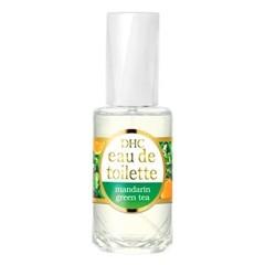 DHC(ディーエイチシー) DHC オードトワレ マンダリングリーンティー(シトラスフローラルの香り)