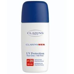 クラランス メン UV-プロテクト(SPF40/PA+++)