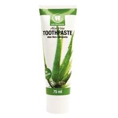 アローラ 歯磨き