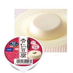 糖質コントロールデザート 杏仁豆腐