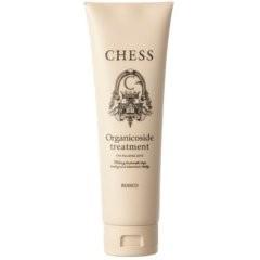 CHESS(チェス) モルトベーネ オルガニコサイド トリートメント