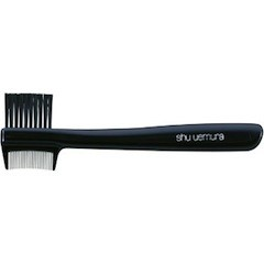 Synthetic Eyebrow Brush