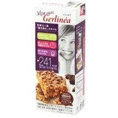 ジャリネア シリアルバー チョコレート味