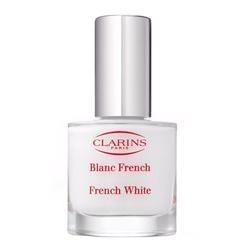 クラランス(CLARINS) クラランス フレンチ ホワイト ネイル