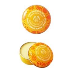 リップバーム ジョリーオレンジ