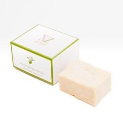 オリーブオイル石鹸