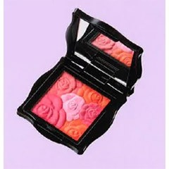ANNA SUI ANNA SUI COSMETICS ローズ チーク カラー