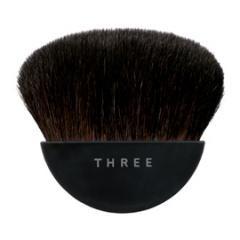 THREE(スリー) ACRO(アクロ) フェイス ブラシ H