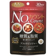 ナンバーカウント(No. Count)
