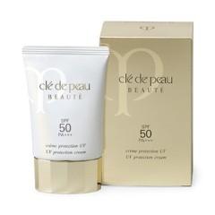 クレ・ド・ポー ボーテ(Clé de Peau Beauté) 資生堂インターナショナル クレームプロテクション UV