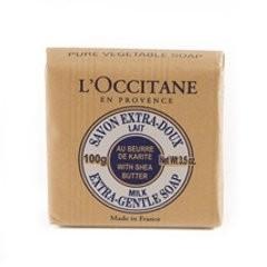 ロクシタン(L'OCCITANE) ロクシタンジャポン シアソープ ミルク