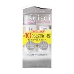 suisai カネボウ化粧品 ホワイトニングローション・エマルジョンセット