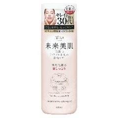未来美肌 薬用美容化粧水 超しっとり