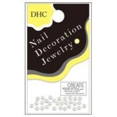 DHC(ディーエイチシー) DHC ネイルデコレーションジュエリー ホワイトオパール