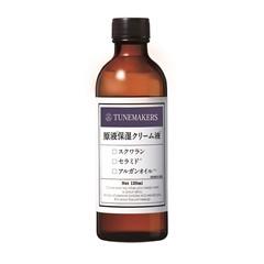 原液保湿クリーム液
