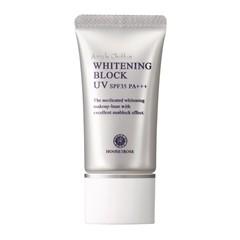 ホワイトニングブロック UV