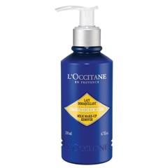 ロクシタン(L'OCCITANE) ロクシタンジャポン イモーテル オイルイン ミルククレンジング