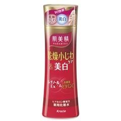 肌美精 クラシエホームプロダクツ 乾燥小じわケア&美白 薬用化粧水