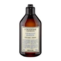 ロクシタン(L'OCCITANE) ロクシタンジャポン リラクシング バスオイル