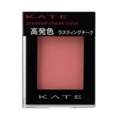 ケイト カネボウ化粧品 プレストチークカラー