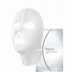 コンセントレートマスク 3D