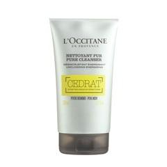 ロクシタン(L'OCCITANE) ロクシタンジャポン セドラ フェースクレンザー