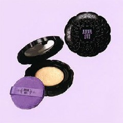 ANNA SUI ANNA SUI COSMETICS ルース コンパクト パウダー