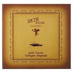 スキンフード SKINFOOD(スキンフード) ゴールドキャビア コラーゲンアンプル